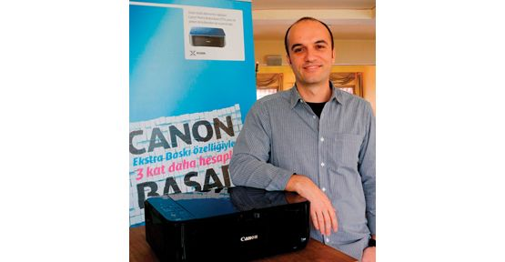 Canon, PIXMA E514