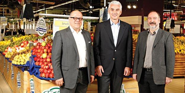 CarrefourSA'da görev değişimi