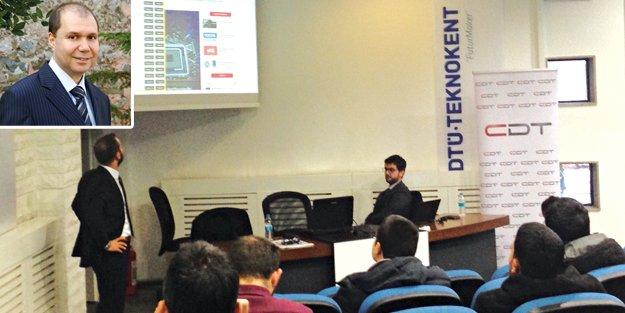CDT'den tasarım otomasyonu eğitimleri