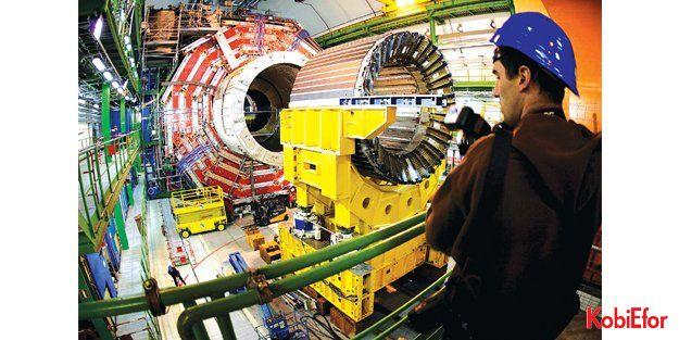 CERN, Daikin ile serinlemeye devam edecek