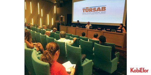 Çin'de gerçekleştirilecek 'Türkiye Turizm Yılı' etkinlikleri tanıtılıyor