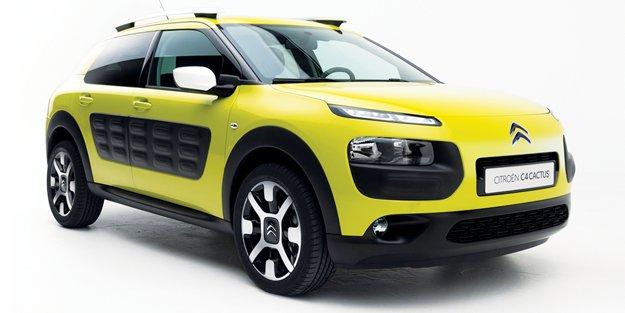 Citroën'den avantajlı kampanya
