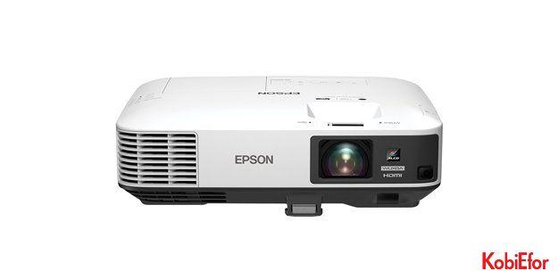 Daha akıllı sunumlar için Epson EB-2265U