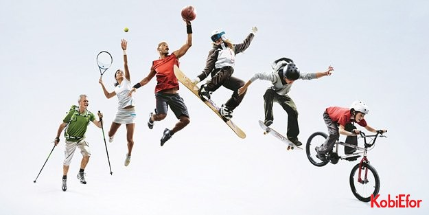 Decathlon Spor Festivali, 19 Mayıs'ta