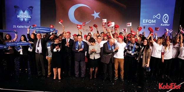 """Değişen konjonktürde Türkiye için: 'YENİ NORMAL"""""""