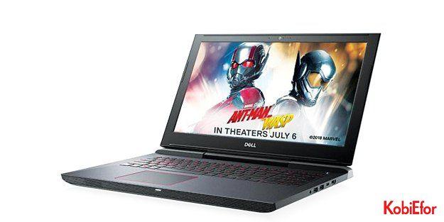 Dell, Marvel'in Ant-man ve Wasp filminde başrolde