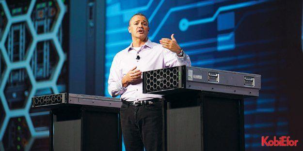 Dell Technologies'den 'Modern Veri Merkezleri'
