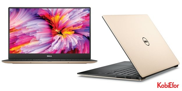 Dell'den yeni PC serisi