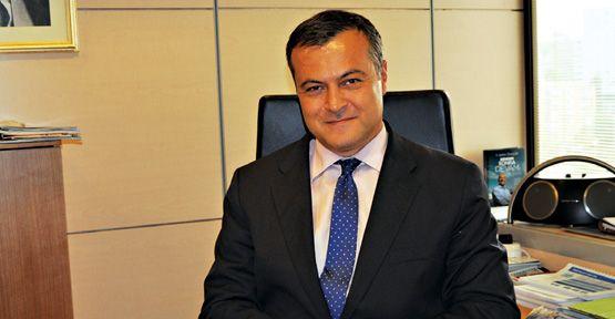 Denizbank Genel Müdür Yardımcısı Gökhan Sun:
