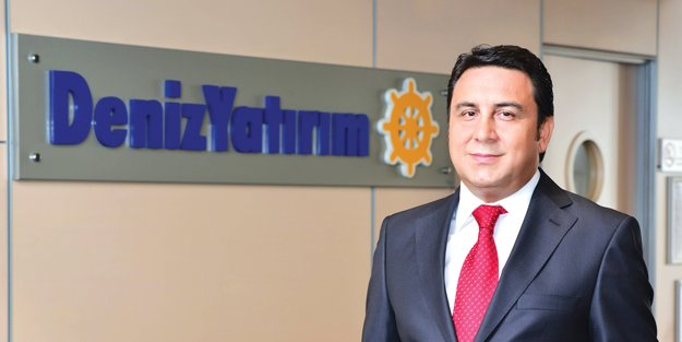 DenizYatırım, Türkiye Petrolleri Petrol Dağıtım A.Ş.'nin özelleştirmesinde danışman seçildi