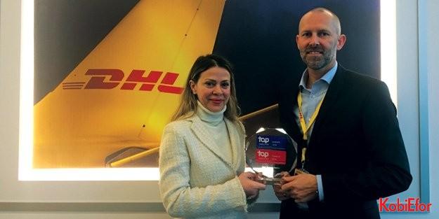 """DHL Express Türkiye, üçüncü kez 'En İyi İşveren"""" seçildi"""