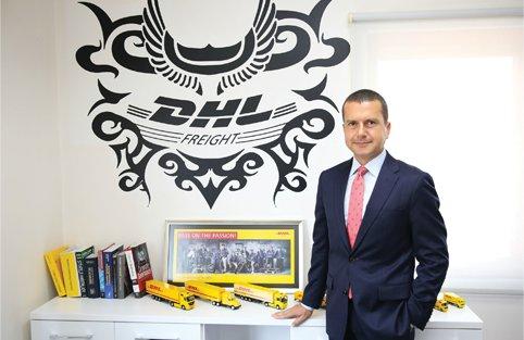 DHL Freight Türkiye, Bursa şubesini açtı