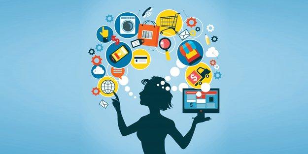 Dijital ekonomiye götüren yeni bir devrim; SANAYİ 4.0