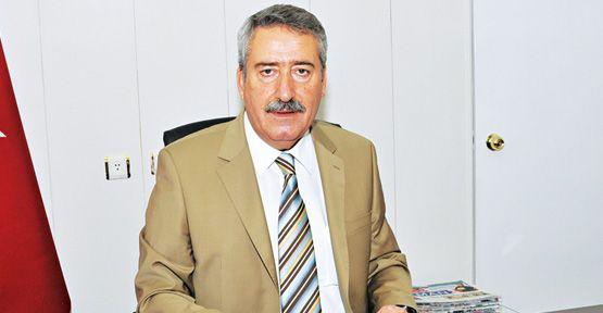 Diyarbakır Valisi Mustafa Cahit Kıraç;