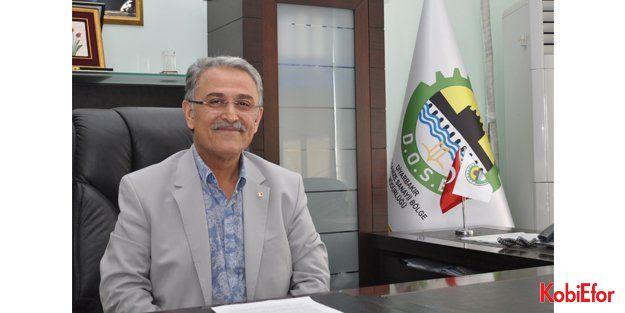 Diyarbakır'a 'sanayi meyveleri'