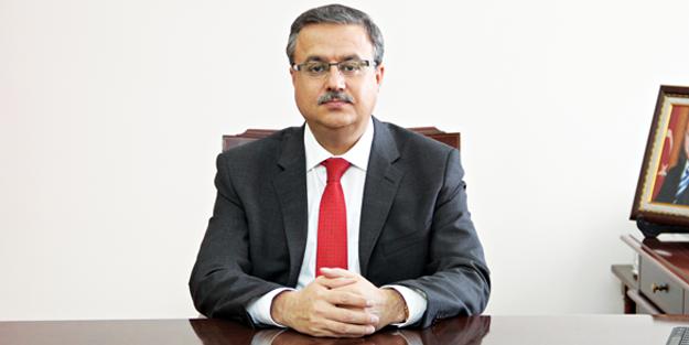 Düzce Valisi Ali İhsan Su
