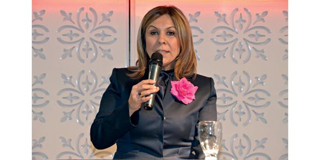 Ege'li kadın girişimciler Afyon'da