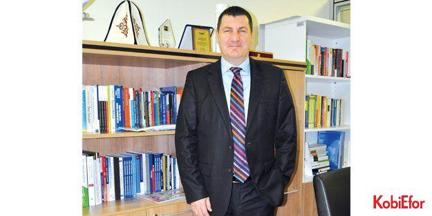 "Ekonomist Prof.Dr. Kerem Alkin: 'En önemli risk enflasyondur"""