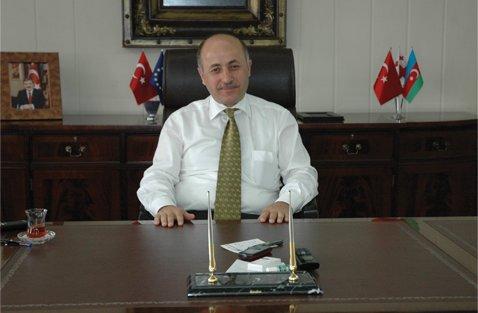 Erzurum 2.OSB'yi yaratıyor