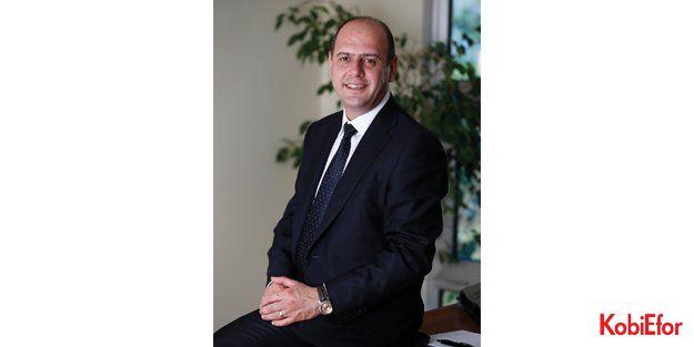 EŞREF ZEKA; Temsa İş Makinaları Genel Müdürü