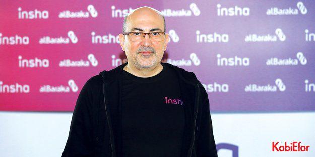 """Faizsiz dijital bankacılık hizmeti 'INSHA"""" Almanya'da"""