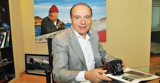FARPLAS Yönetim Kurulu Üyesi ve CEO Ömer Burhanoğlu:
