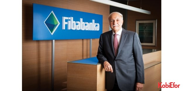 Fibabanka tahvil ihracına 800 milyon dolarlık talep