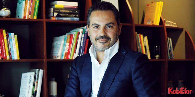 Finans Kulüp Başkanlığı'na Dr. Önder Halisdemir seçildi