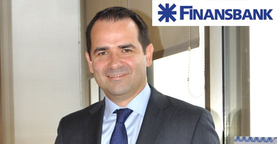 Finansbank 2020'ye odaklandı