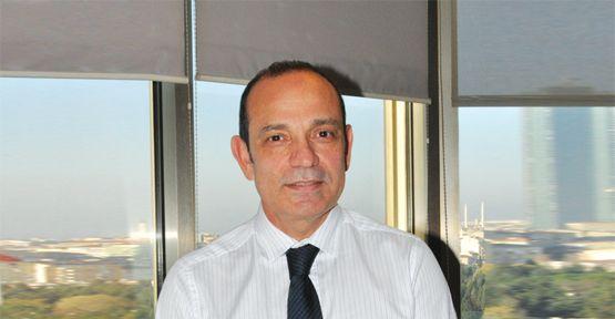 Finansbank Ticari Bankacılık Genel Müdür Yardımcısı Metin Karabiber