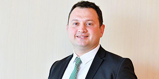 """FIT Solutions CEO'su Koray Gültekin Bahar; 'Doğru ekiple doğru hedefe ulaşılır"""""""