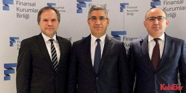 FKB açıkladı: Bankacılık dışı finans sektörü ekonomiye katkı sağladı
