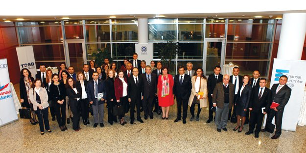 FKB, 'İhracatın Finansmanı ve Sigorta Semineri' düzenlendi