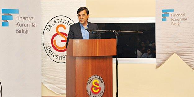 FKB ve Galatasaray Üniversitesi'nden işbirliği