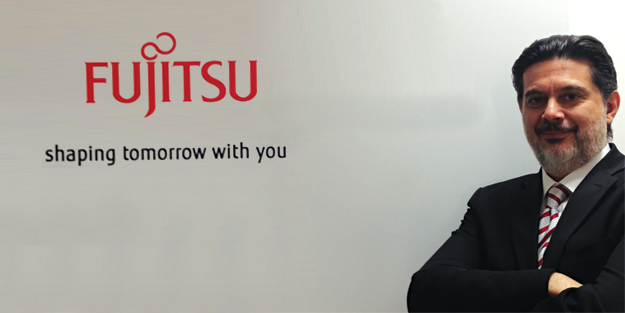 Fujitsu Türkiye Servis Direktörü; CENGİZ YEKER