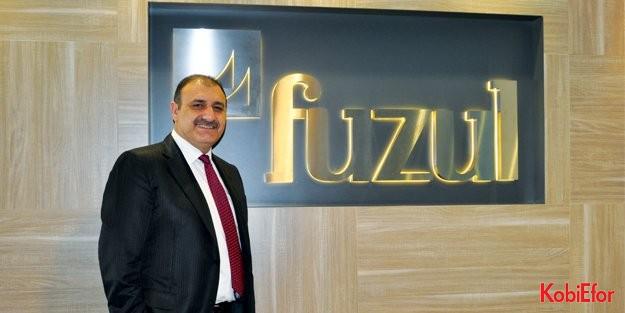 """Fuzul Yapı Yönetim Kurulu Başkan Yardımcısı Eyüp Akbal: 'Sektör minimum yüzde 4 büyür"""""""