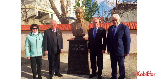 Gagavuzya Türk işadamlarını bekliyor