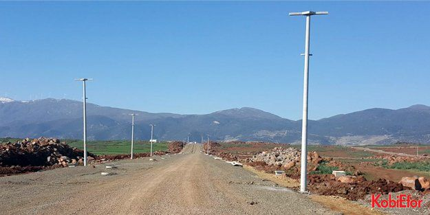 Gaziantep-İslahiye OSB'ye 40 fabrika