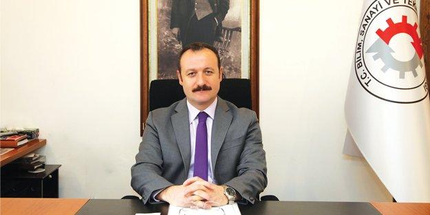 Gaziantep'e yeni Ar-Ge merkezleri
