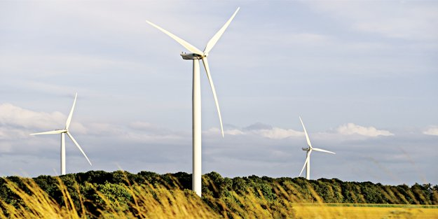GE Yenilenebilir Enerji'den yeni yatırım