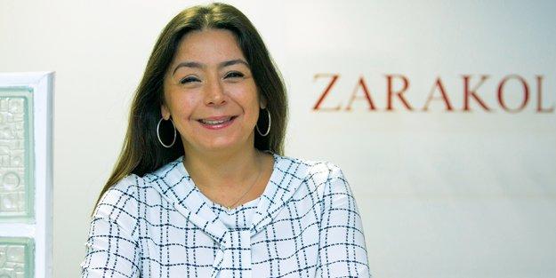 Geleneksel PR kalıplarını kıran ajans; Zarakol