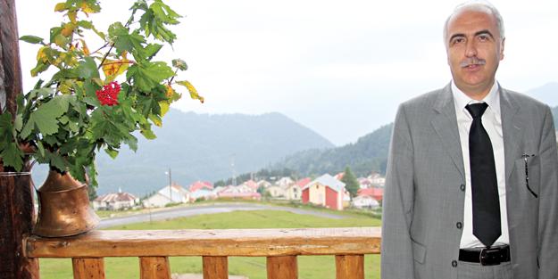 Giresun Valisi Hasan Karahan