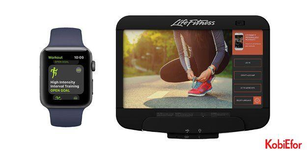 Giyilebilir teknoloji 700 milyon egzersizi takip edecek: Apple WatchOS 4