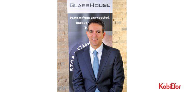 GlassHouse Dell EMC işbirliği Titanyum seviyesine ulaştı