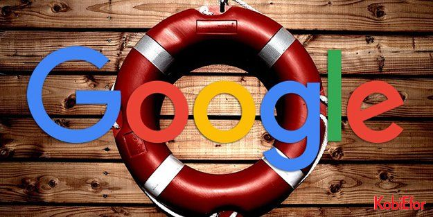 Google SOS Uyarıları, kriz anlarında yardımcı oluyor