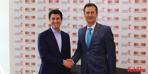 GTÜ ve Teknopark İstanbul, işbirliğine imza attı