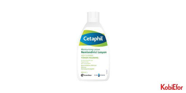 Güneşten yıpranan cildinizi Cetaphil ile nemlendirin!