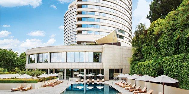 Hilton İstanbul Otelleri'nden bayram fırsatı