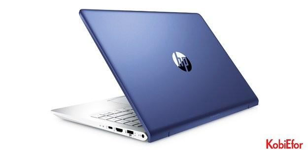HP, Pavilion bilgisayarlarının yeni üyelerini tanıttı