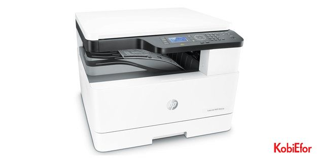 HP'den KOBİ'lere çok yönlü LaserJet M433a ve M436 yazıcılar